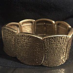 Premier Designs Upscale stretch bracelet